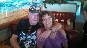 Mr. Emory & Jeana Wade